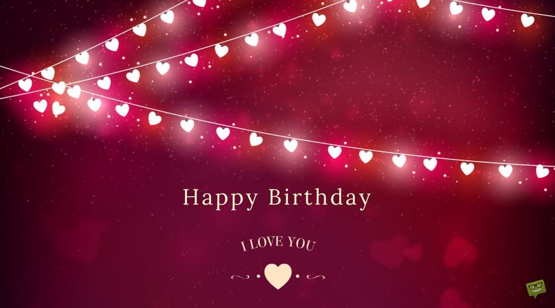 Happy Birthday Funny Message For My Lover
